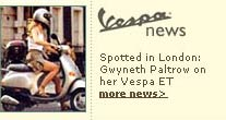 vespa news usa